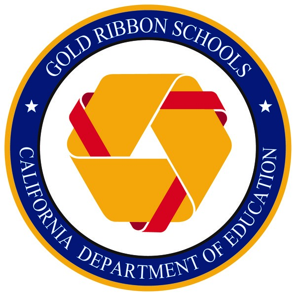 CDE Gold Ribbon Schools