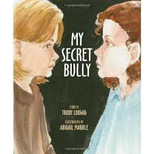 Book Cover: My Secret Bully
